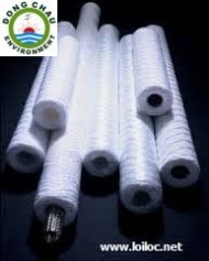 SS core cotton cartridge