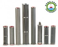 Stainless Steel Cartridge